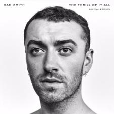 """""""The Thrill of It All"""" Sam Smith"""