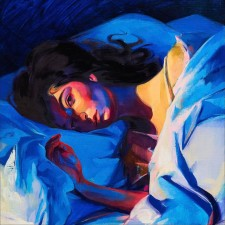 Lorde, Melodrama Cover