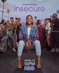 Insecure, S4