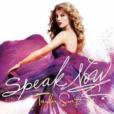 Taylor Swift albumsTaylor Swift - Speak Now Credit: Big Machine