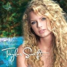 Taylor Swift AlbumsTaylor Swift Credit: Big Machine
